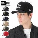 ニューエラ キャップ スナップバック 9FORTY Dフレーム MLB ニューヨークヤンキース NEW ERA ||帽子 メンズ メンズキャップ帽子 夏 ベースボールキャップ ニューエラキャップ newera スナップバックキャップ メンズキャップ