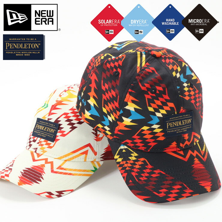 メンズ帽子, キャップ  9THIRTY NEW ERA PENDLETON newera