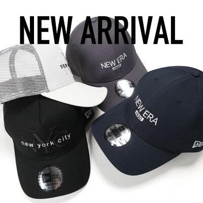 NEW ERA|帽子 キャップ