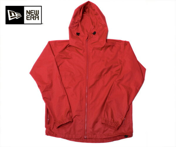 onspotz | Rakuten Global Market: NEWER JACKET WINDBREAKER RED