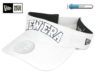 新時代高爾夫遮陽皮奎特 CoolMax 白色帽紐埃爾高爾夫太陽遮陽賭氣 COOLMAX 白色 #OC [新時代帽新時代帽帽子男],[WH]