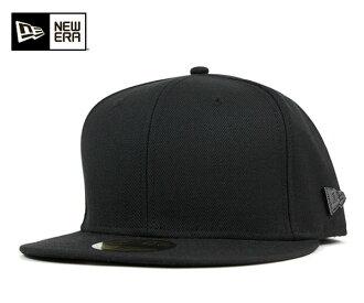 新時代的水鑽國旗標誌黑色帽上限紐埃爾 59FIFTY 帽水鑽國旗標誌黑色