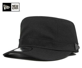 新時代工作水鑽國旗標誌黑色帽子紐埃爾 WM-01 章水鑽國旗標誌黑色軍帽