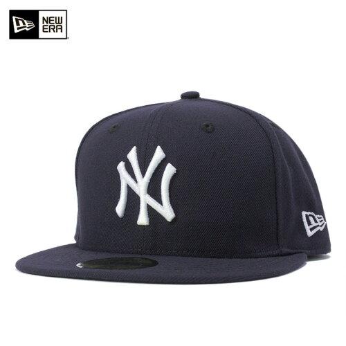 NEW ERA(ニューエラ) 59FIFTY キャップ オーセンティック オンフィールド MLB ニューヨークヤン...