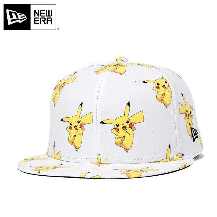 メンズ帽子, キャップ  59FIFTY NEW ERA POKEMON