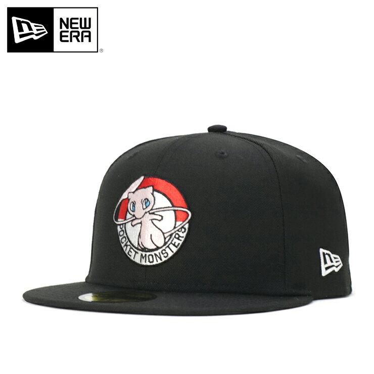 メンズ帽子, キャップ  59FIFTY MEW CIRCLE NEW ERA POKEMON new era newera