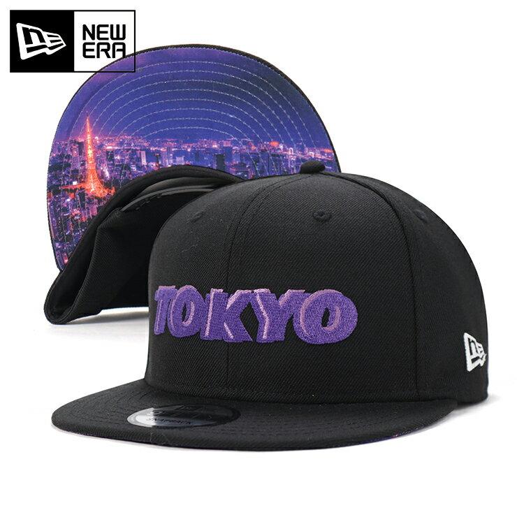 メンズ帽子, キャップ  9FIFTY CITY LANDSCAPE TOKYO NEW ERA new era newera