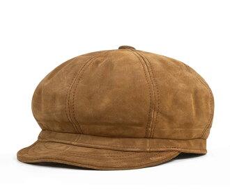 紐約帽子報童麂皮絨噴火式戰鬥機欲望帽子紐約帽子麂皮絨噴火戰機鏽 #CQ [大報童帽子帽大小男裝女裝],[BN]