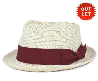 卡瓦列羅滴淚帽子帕爾馬葉片稻草秸稈自然帽子 CABALLERO 撕裂掉帽子帕爾馬編織稻草自然 [大小男裝大草帽稻草秸稈帽子草帽草帽草編帽子]、 [WH] #HA: S