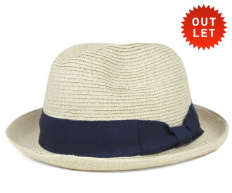 卡瓦列羅 Fedora 帽子伊維薩島葉片秸稈自然帽子 CABALLERO FEDORA 頂草帽在伊維薩島編織稻草自然 [大小男裝大草帽草編帽子草帽秸稈草帽草編帽子],[WH] #HA: S