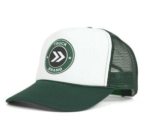 ★トラックブランド メッシュキャップ ホワイト TRUCK BRAND COFFEE WHITE [ 帽子 OTTO TRUCKBR...
