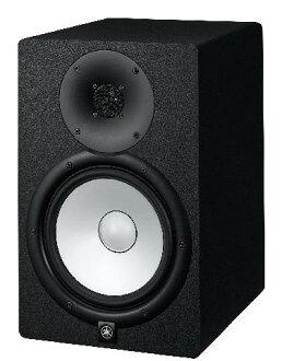 新!-雅馬哈工作室顯示器打開 HS8