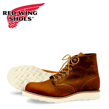 【RED WING JAPAN正規取扱店】レッドウィング 9111 Classic Work / 6