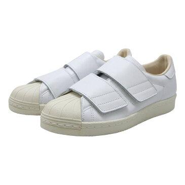 アディダス スーパースター ベルクロ adidas originals SUPERSTAR 80s VELCRO W Running White スパースターベルクロ SNEAKER スニーカー
