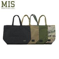 MIS Tote Bag MIS-1006: Black, Multi Cam