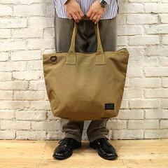 MIS Tote Bag MIS-1006: Coyote Brown