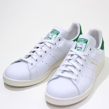 アディダス スタンスミス グリーン adidas originals オリジナルス スタンスミス(ランニングホワイト×グリーン) SNEAKER スニーカー