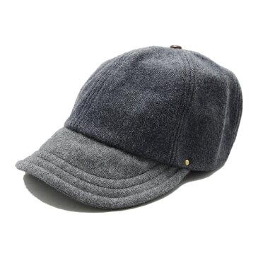DECHO(デコー)×SUNSET CRAFTMAN BALL CAP GRAY/NAVY サンセットクラフトマン ボールキャップ CAP キャップ 帽子