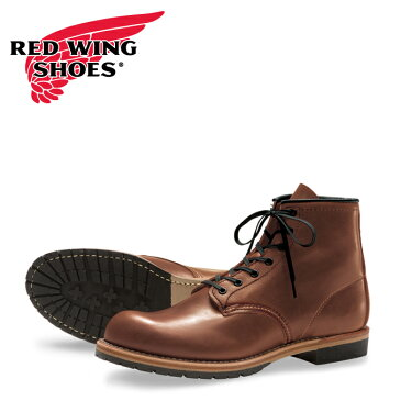 【RED WING JAPAN正規取扱店】レッドウィング 9016 Beckman Boot / 6