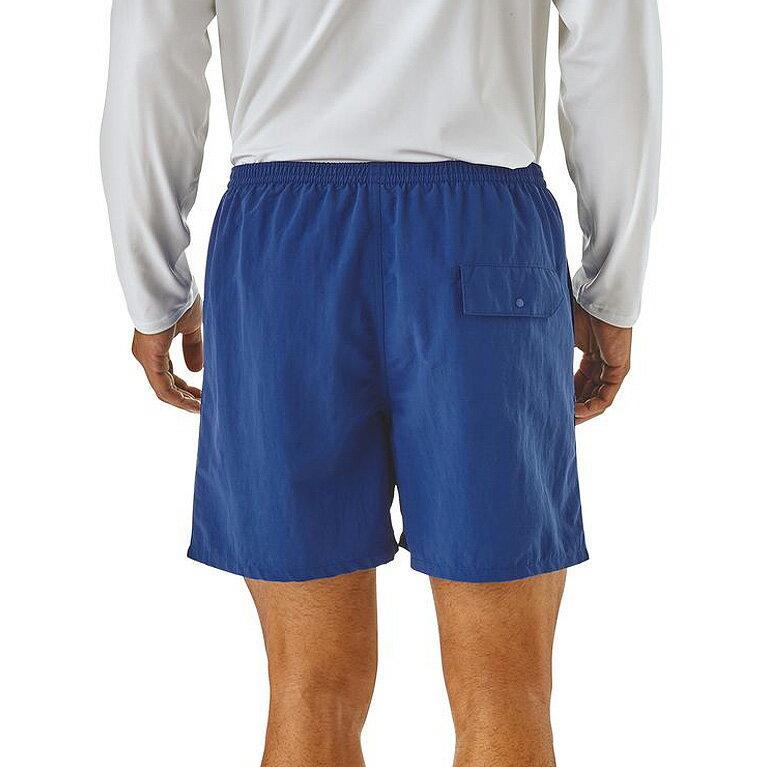 パタゴニア Patagonia メンズバギーズショーツ patagonia M's Baggies Shorts 5 Inches 57021