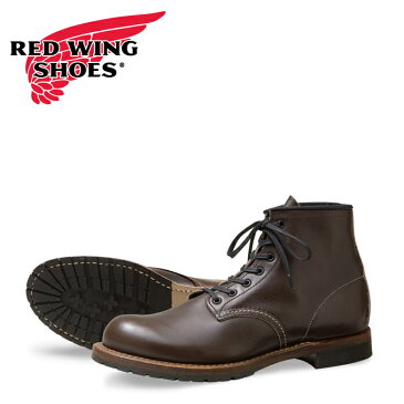 【RED WING JAPAN正規取扱店】レッドウィング 9023 Beckman Boot / 6