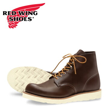 【RED WING JAPAN正規取扱店】レッドウィング 8134 Classic Work / 6