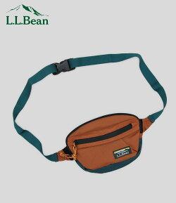 エルエルビーンストアウェイヒップパックマルチL.L.BeanStowawayHipPack,MultiCanyonCopper/Spruce