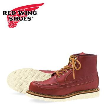 【即納】【RED WING JAPAN正規取扱店】レッドウィング 9851 Irish Setter 6