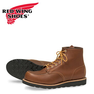 【RED WING JAPAN正規取扱店】レッドウィング 8852 Classic Work / 6