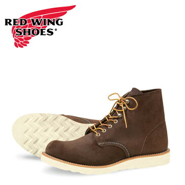 【RED WING JAPAN正規取扱店】レッドウィング 8164 Classic Work / 6