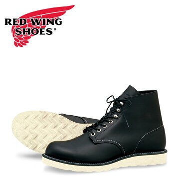 【RED WING JAPAN正規取扱店】レッドウィング 8165 Classic Work / 6