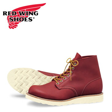 【RED WING JAPAN正規取扱店】レッドウィング 8166 Classic Work / 6