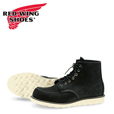 【RED WING JAPAN正規取扱店】レッドウィング 8874 Classic Work / 6