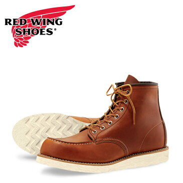 【RED WING JAPAN正規取扱店】レッドウィング 875 Classic Work / 6