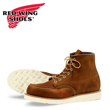 【RED WING JAPAN正規取扱店】レッドウィング 8876 Classic Work / 6