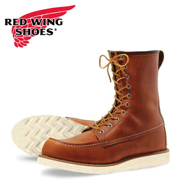 【RED WING JAPAN正規取扱店】レッドウィング 877 Classic Work / 8