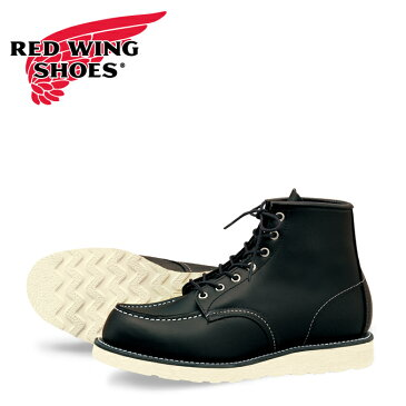 【RED WING JAPAN正規取扱店】レッドウィング 8179 Classic Work / 6