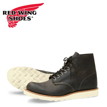 【RED WING JAPAN正規取扱店】レッドウィング 8190 Classic Work / 6