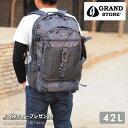 グランドストーン GRANDSTONE リュックサック 42L バランス 8782