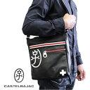カステルバジャック CASTELBAJAC 縦型 ショルダーバッグ Mサイズ パンセ 59114