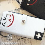 CASTELBAJACカステルバジャックPanseeパンセシリーズラウンドファスナー長財布059615【メンズ】【レディース】【男女兼用】【2つ折財布】【バック】【かばん】【鞄】【バッグ財布通販】