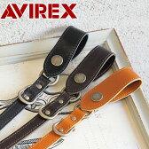 アビレックス(アヴィレックス) AVIREX ウォレットコード BEIDE バイド AVX1802 メンズ 牛革 本革 レザー カジュアル【あす楽対応】