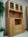 送料無料 SALE!食器棚 壁面 キッチン収納 ベーシック シンプル モダン 北欧 アウトレット価格 ...
