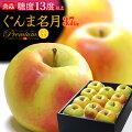 ぐんま名月りんご3.7kg