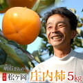 庄内柿-L5kg