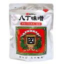カクキュー八丁味噌は三河産大豆100%の豆味噌で、古くから健康食品として注目されている天然醸...