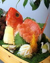 金目鯛(銚子)
