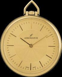 AERO アエロ 05822JA01 スイス時計 懐中時計 提げ時計 ポケットウオッチ クオーツ クオーツ時計 スイス製ウオッチ スイス懐中時計 クオーツ懐中時計 正確な時計 送料無料