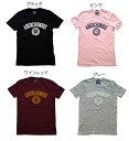 アバクロ / abercrombiefitch ◆正規品・本物◆メンズ Tシャツ【あす楽対応】【正規品】