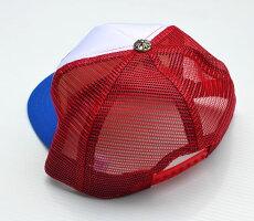 eb9474b40c1 ... クロムハーツCHROMEHEARTSトラッカー・キャップCH☆RED blue 対応  正規